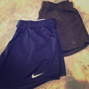 Nike Dri-fit Shorts bundle